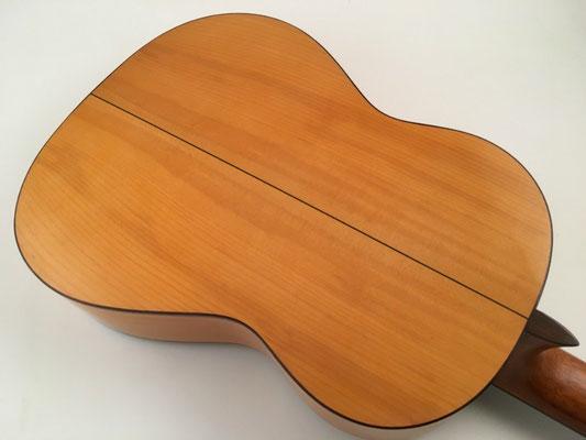 Manuel Reyes Hijo 2001 - Guitar 4 - Photo 16