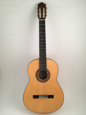 Miguel Rodriguez 1985 - Guitar 1 - Photo 14