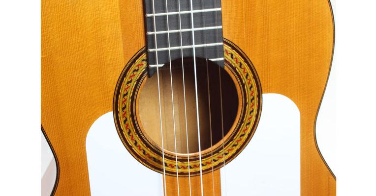Marcelo Barbero 1949 - Guitar 1 - Photo 8