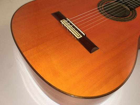 Hermanos Conde 1992 - Guitar 2 - Photo 12