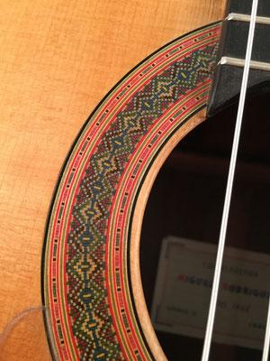 Miguel Rodriguez 1965 - Guitar 2 - Photo 2
