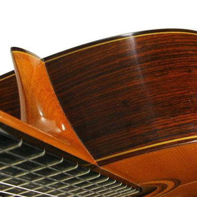 Arcangel Fernandez 1981 - Guitar 1 - Photo 5