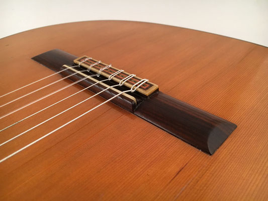 Miguel Rodriguez 1976 - Guitar 1 - Photo 6