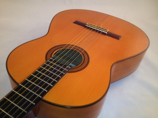 Jose Ramirez 1962 - Guitar 2 - Photo 7