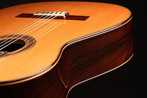 Jose Marin Plazuelo 2018 - Guitar 2 - Photo 8