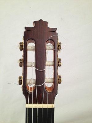 Francisco Barba 1999 - Guitar 1 - Photo 13