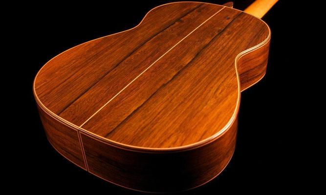Felipe Conde 2010 - Guitar 3 - Photo 8