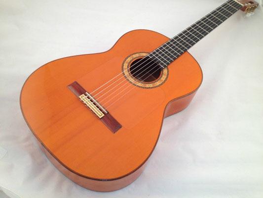Hermanos Conde - Sobrinos de Esteso - 1995 - Guitar 2 - Photo 4