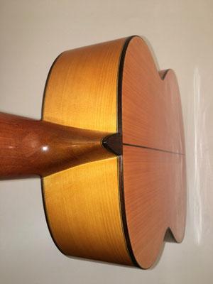 Gerundino Fernandez 1976 - Guitar 3 - Photo 22