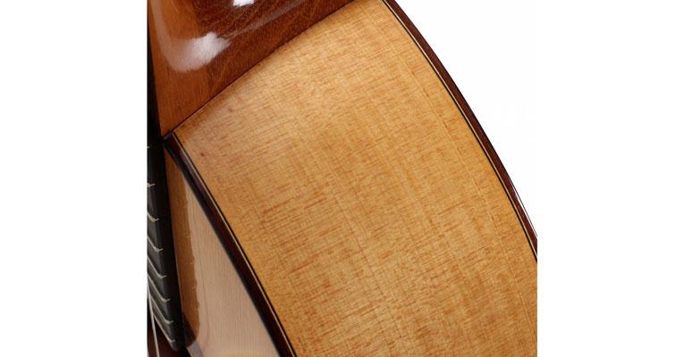 Francisco Barba 1973 - Guitar 1 - Photo 1
