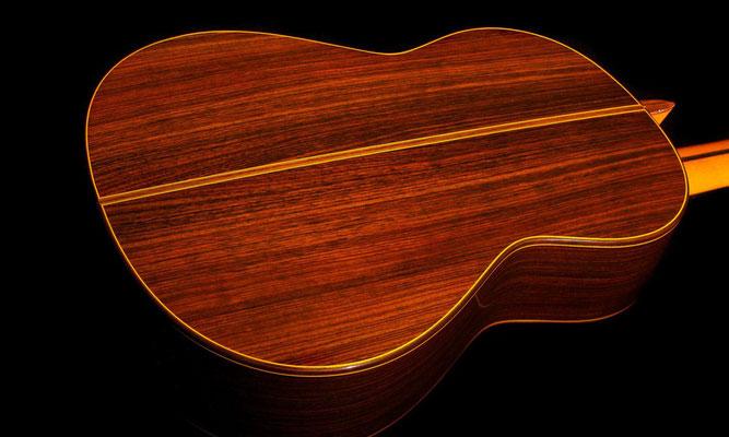 Jose Ramirez 2010 - Guitar 1 - Photo 8