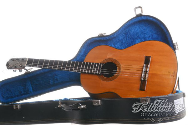 Miguel Rodriguez 1956 - Guitar 2 - Photo 7