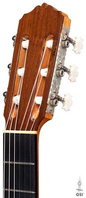 Domingo Esteso 1932 - Guitar 4 - Photo 11