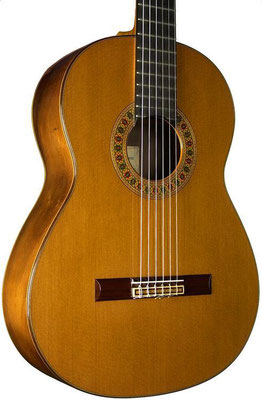 Miguel Rodriguez 1979 - Guitar 1 - Photo 1