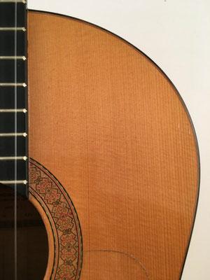 Francisco Barba 1971 - Guitar 2 - Photo 5