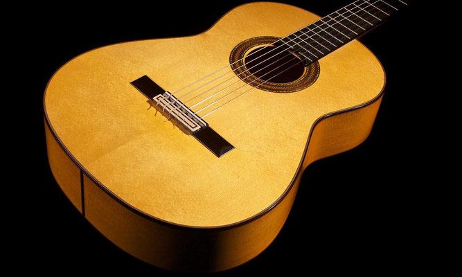 Felipe Conde 2010 - Guitar 5 - Photo 3