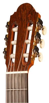Antonio Marin Montero 1999 - Guitar 1 - Photo 6
