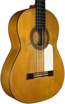 Marcelo Barbero 1950 - Guitar 1 - Photo 5