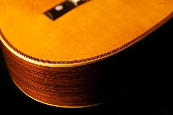 Domingo Esteso 1931 - Guitar 2 - Photo 10