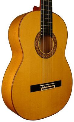 Gerundino Fernandez 1991 - Guitar 1 - Photo 4