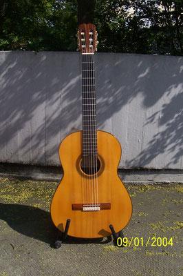 Hermanos Conde - Sobrinos de Esteso - 1990 - Guitar 4 - Photo 1