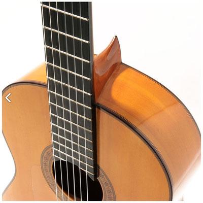 Manuel Reyes Hijo 2013 - Antonio Rey - Guitar 1 - Photo 7