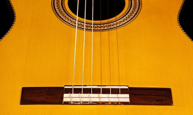 Lester Devoe 2011 - Guitar 1 - Photo 4