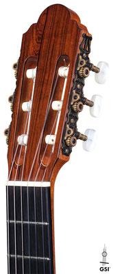 Jose Marin Plazuelo 1993 - Guitar 1 - Photo 11