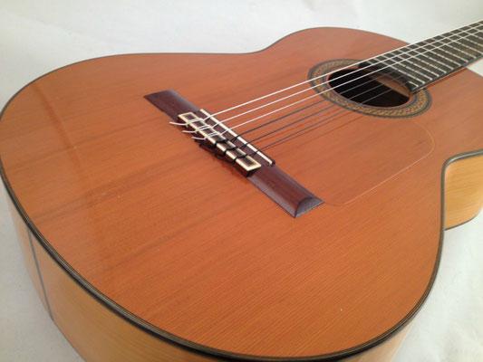 Jose Ramirez 1972 - Guitar 3 - Photo 4