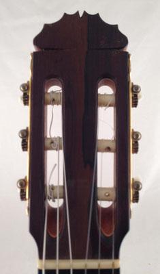 Manuel Reyes 1974 - Guitar 4 - Photo 11