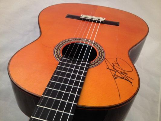Felipe Conde 2010 - Guitar 1 - Photo 6