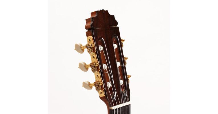 Manuel Reyes Hijo 2001 - Guitar 3 - Photo 3