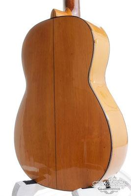 Jose Ramirez 1956 - Guitar 2 - Photo 7