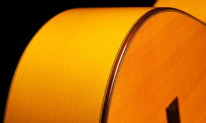 Jose Ramirez 2012 - Guitar 1 - Photo 14