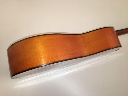 Jose Ramirez 1968 - Guitar 4 - Photo 22