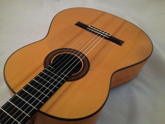 Jose Ramirez 1988 - Guitar 2 - Photo 20