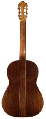 Antonio de Torres 1867 - Guitar 1 - Photo 1