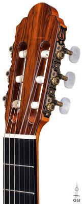 Jose Marin Plazuelo 1994 - Guitar 2 - Photo 4