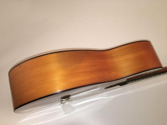Miguel Rodriguez 1971 - Guitar 2 - Photo 16