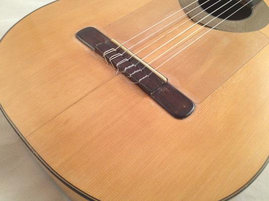 Jose Ramirez 1890 - Guitar 1 - Photo 5