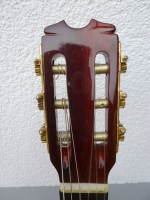 Hermanos Conde - 1968 - Guitar 3 - Photo 3