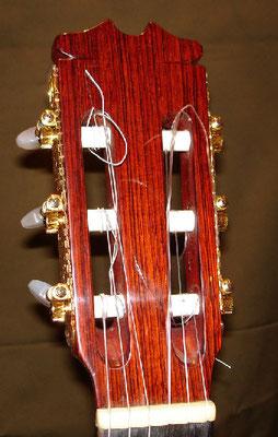 Hermanos Conde 1975 - Guitar 2 - Photo 2