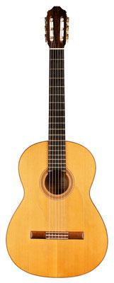 Miguel Rodriguez 1961 - Guitar 1 - Photo 2