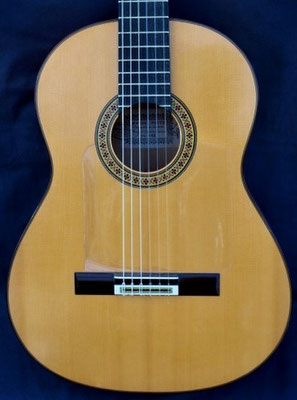 Manuel Reyes 1993 - Guitar 2 - Photo 1