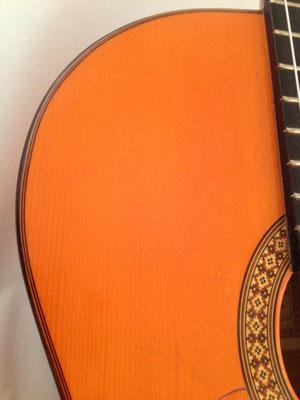 Hermanos Conde 1974 - Guitar 2 - Photo 10