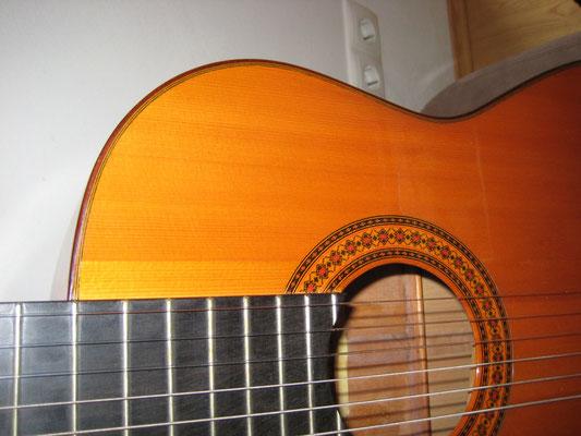 Hermanos Conde - Sobrinos de Esteso - 1989 - Guitar 2 - Photo 11