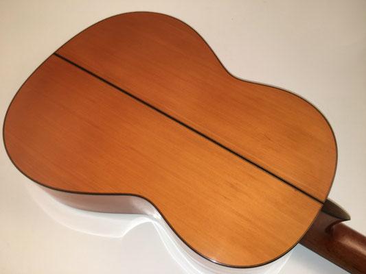 Arcangel Fernandez 1974 - Guitar 3 - Photo 13