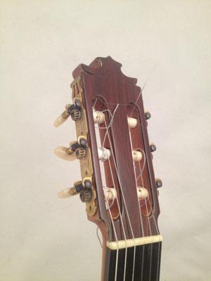 Francisco Barba 1973 - Guitar 2 - Photo 15