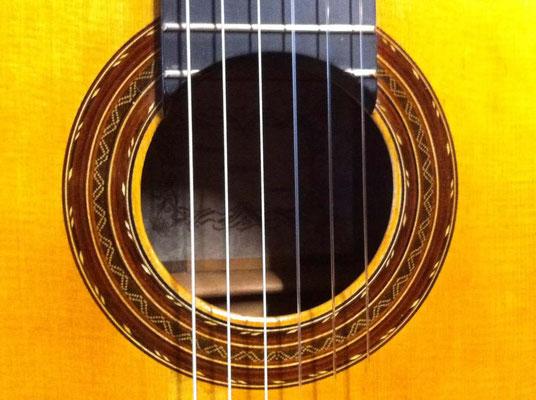 Manuel Bellido 1995 - Guitar 1 - Photo 6