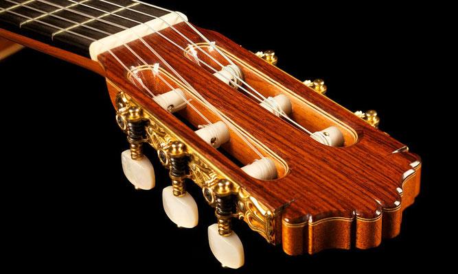Miguel Rodriguez 1992 - Guitar 1 - Photo 6